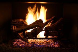 Kominek gwarancją ciepłego salonu